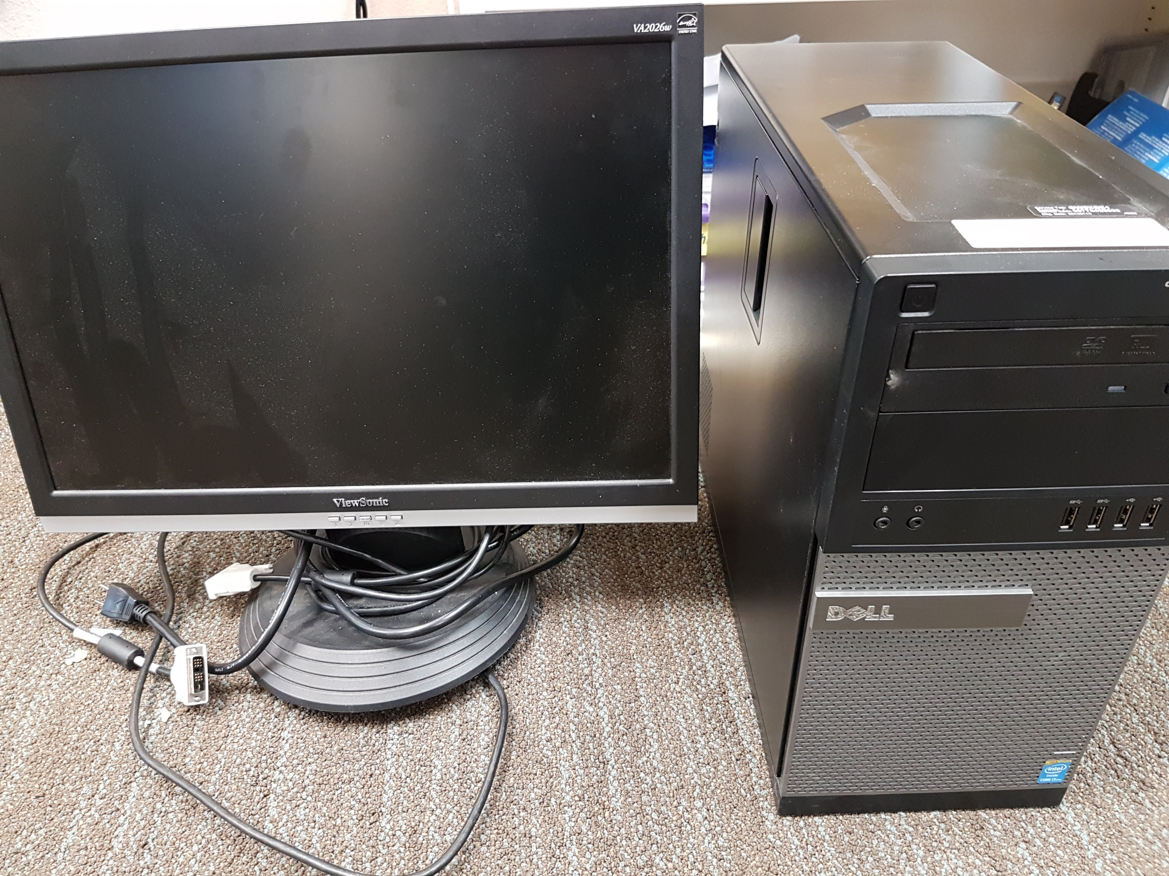 Dell Optiplex 9020 (S3)