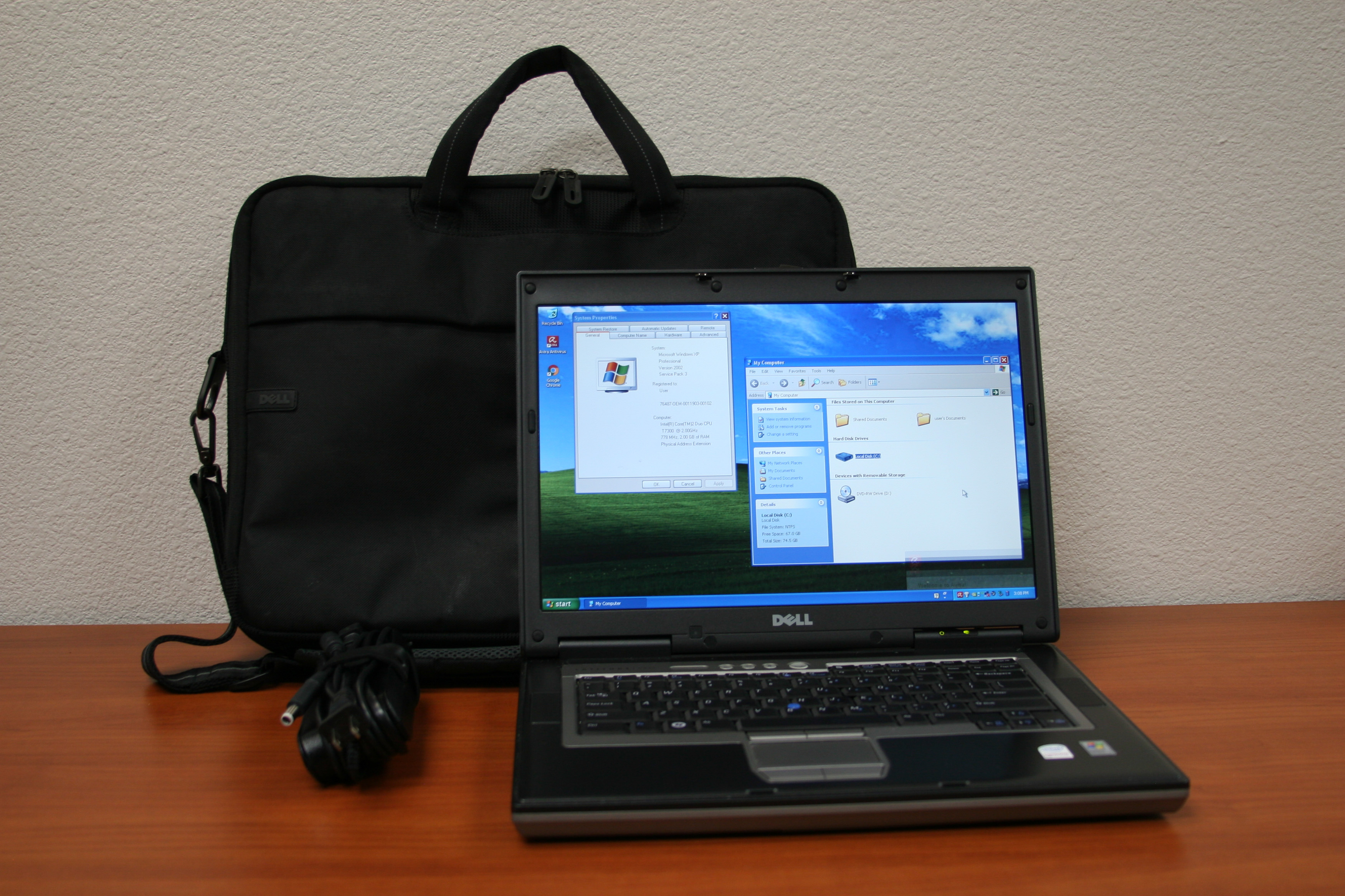 Dell latitude d830 touchpad driver available