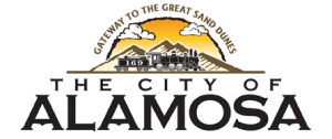 City of Alamosa Logo